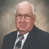 Robert James Bennett