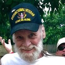 """Albert """"Al"""" William Barber Jr."""