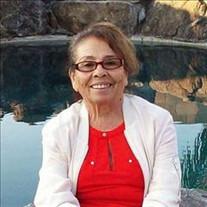 Maria Guadalupe Torres Perez