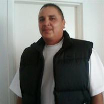 Carlos Bernardo Solis Herrera