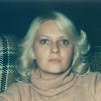 Cheral Lynn  Hornbuckle