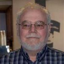John Charles Bousman