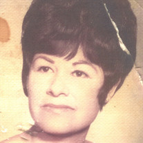 Ramona M. White