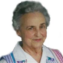 Betty Gray Bucher
