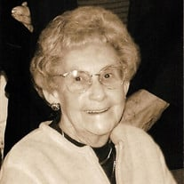Amy G. Parson-Moore