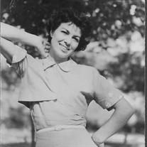 Vera Nell Corder