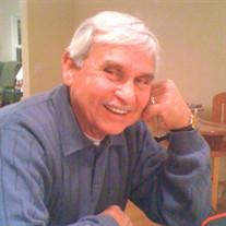 Victor Manuel Ramirez
