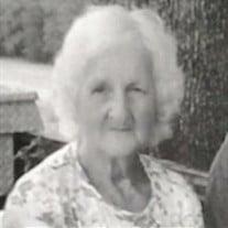 Mary Elizabeth Shipp