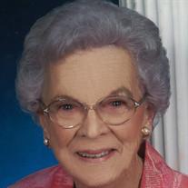 Helen Lorene Anderson