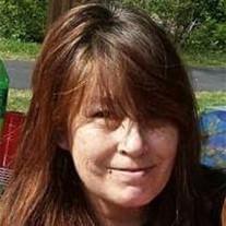 Janet Marie Otey
