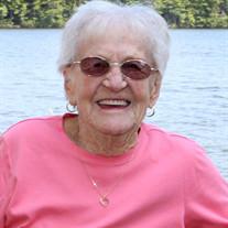 Marilyn H. Lohnes