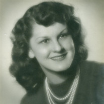 Ms.  Doris Irene Hanson