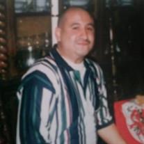 Manuel Amador Lopez Jr.
