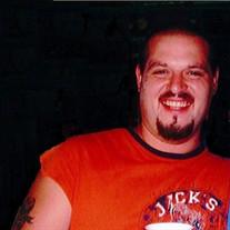 Chad Daniel Heath