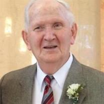 Patrick H. O'Connor