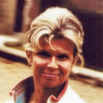 Mrs Judith A.  Hooper