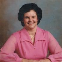Helen Maxine Cherry