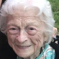 Marguerite Sutton