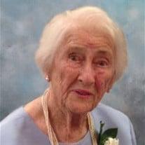 Eleanor Jewell Byrnes