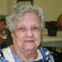 Patricia May Bloch