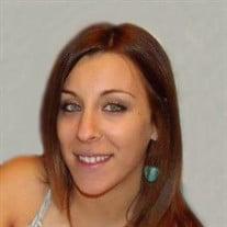 Cassandra Lin Vargus
