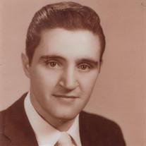 """Mr.  Romolo """"Romey"""" Capobianco"""