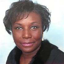 Pamela Marie Swain