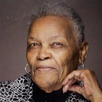 Bertha Delonde