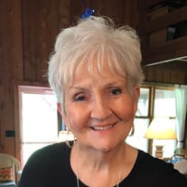Mary Ruth Bullock