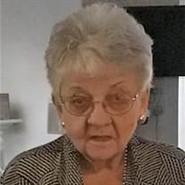 "Elizabeth ""Betty"" Padgett"