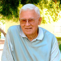 """Robert L. """"Bob"""" McDaniel"""