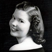 Mrs. Erma Marjorie Norcross