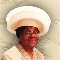 Mrs. Lela Mary Johnson