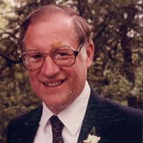 William Francis Gosnell