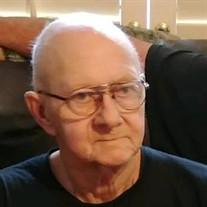 """Mr. Gerald E. """"Jerry"""" Olson"""
