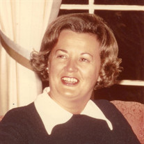 Rosemary M. Trimble
