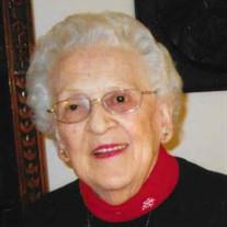 Irene L. Vivier