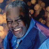 Mr. Gerald Douglas Nelson, Sr.