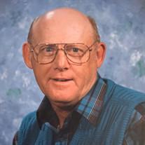 Clyde Roland Self