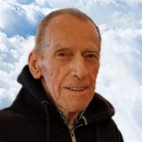 Raymond J. Budrow Sr.