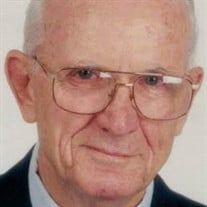 John Francis (Jack) Callahan Sr.