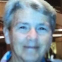 Kathleen Mae Kingsland