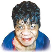 Mrs. Syvira Lee Eaton