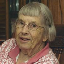 Darlene K. Walton