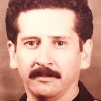 Richard Joseph Velasquez