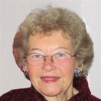 Shirley Handrich