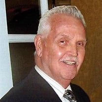Gerald J. Leyer