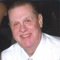 Mr. Richard Edward Butland