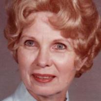Annette Irene Freyermuth