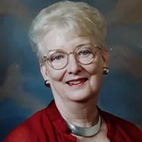 Barbara Wilcox  Thuesen